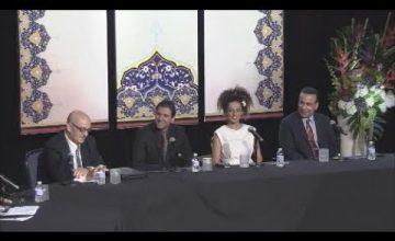 میز گرد با حسین قاضیان، مسیح علی نژاد، سهیل کمالی، بهروز ثابت کنفرانس شیکاگو